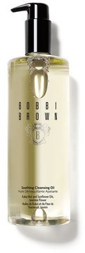 Bobbi Brown Deluxe-Size Soothing Cleansing Oil, 400 mL