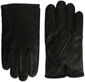 Polo Ralph Lauren Everyday Nappa Gloves Extreme Cold Weather Gloves