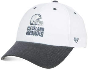 '47 Cleveland Browns Audible 2-Tone Mvp Cap