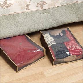 HOUSEHOLD ESSENTIALS Household Essentials Sweater Bag Set
