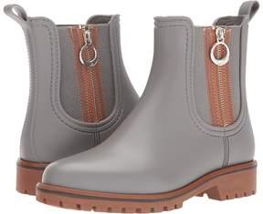 Bernardo Zip Rain Women's Rain Boots
