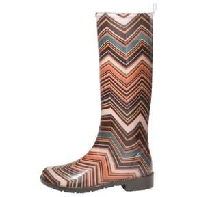 Missoni Multicolour Rubber Boots