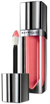 Maybelline Sensational Color Elixir Lip Lacquer Gloss, 525, Celestial Coral.