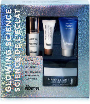 Dr. Brandt Skincare Glowing Science Kit