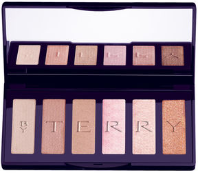 BY TERRY Eye Designer Palette Parti Pris - Techno Aura