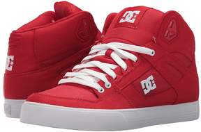 DC High-Top WC TX LE Men's Skate Shoes