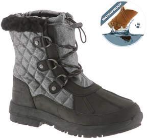 BearPaw Women's Bethany Waterproof Boot