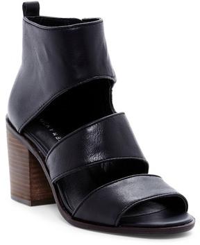 Lucky Brand Lucky Kabott Block Heel Sandal