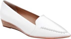 Bettye Muller Concept Chet Tapered Toe Loafer (Women's)