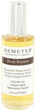Demeter by Black Russian Cologne Spray for Women (4 oz)