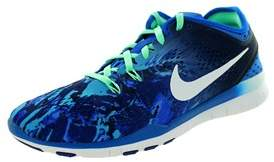 Nike Women's Free 5.0 Tr Fit 5 Prt Training Shoe.