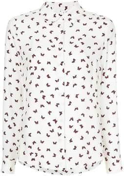 P.A.R.O.S.H. printed button shirt