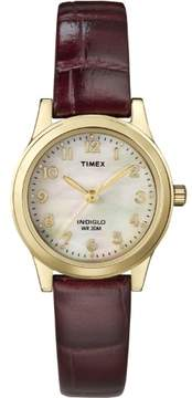 Timex Ladies Analog Watch