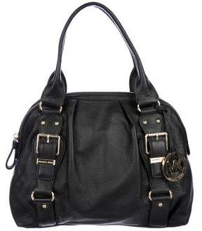 MICHAEL Michael Kors Leather Handle Bag