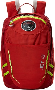 Osprey - Jet 12 Day Pack Bags