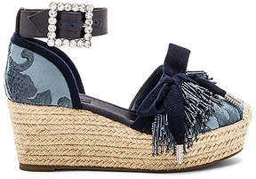 Marc Jacobs Maggie Wedge