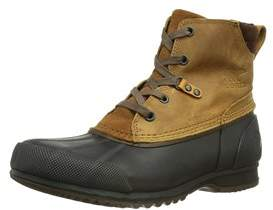 Sorel Mens Ankeny Round Toe Ankle Cold Weather Boots.