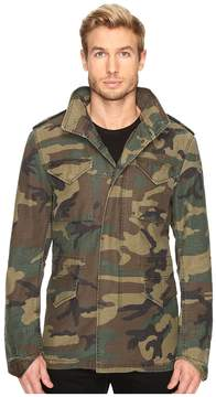 Alpha Industries M-65 Defender Field Coat Men's Coat