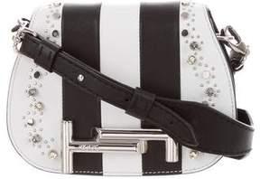 Tod's Mini Saddle Bag