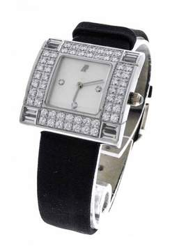 Audemars Piguet Myriade Diamond White Gold Ladies Watch