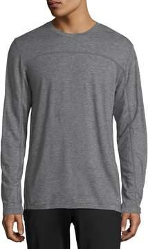 MPG Men's Equilibrium Solid T-Shirt