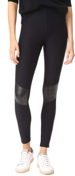 Commando Perfect Control Moto Leggings