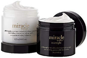 philosophy A-D ss miracle worker am/pm duo 4oz.Auto-Delivery