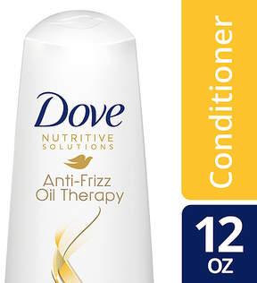 Dove Nutritive Solutions Conditioner Anti-Frizz Oil Therapy