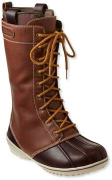 L.L. Bean L.L.Bean Bar Harbor All-Weather Boots