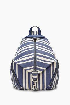 Rebecca Minkoff Julian Backpack - ONE COLOR - STYLE