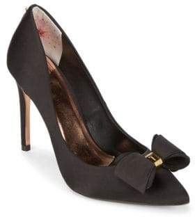 Ted Baker Azeline Satin Pumps