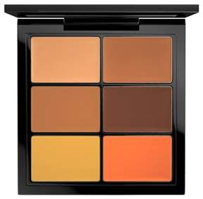 MAC Studio Conceal And Correct Palette - Dark