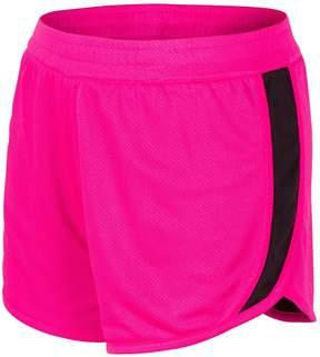 New Balance Girls 7-16 Reversible Shorts