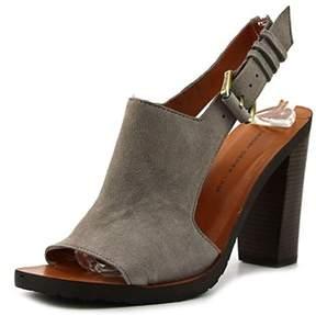 Derek Lam Jemina Open Toe Suede Sandals.