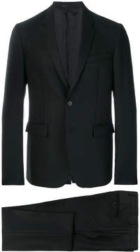 Mauro Grifoni classic slim-fit suit
