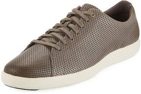 Cole Haan Men's Grand Crosscourt Sneakers, Dark Gray