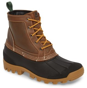 Kamik Men's Yukon 5 Waterproof Insulated Three-Season Boot