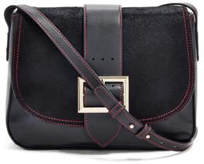 GUESS Belted Saddle Bag