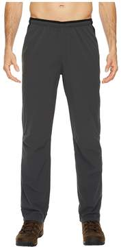 Mountain Hardwear Right Bank Lined Pants Men's Casual Pants