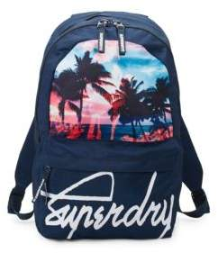 Superdry Palm Kayem Montana Backpack