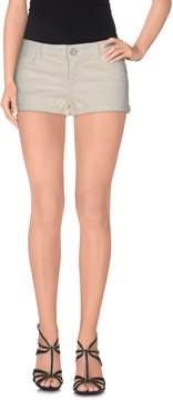 Ego E-GÓ Denim shorts