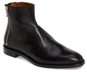 Givenchy Men's Three-Zipper Boot