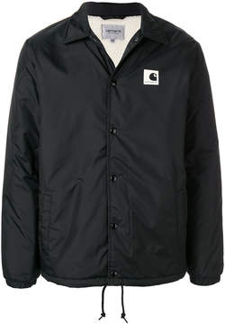 Carhartt faux shearling lined jacket
