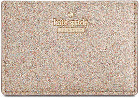 Kate Spade Burgess Court Card Holder - MULTI - STYLE