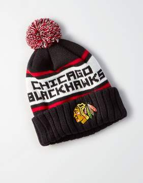 American Eagle Outfitters American Needle Blackhawks Beanie