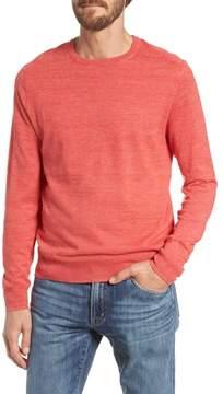 J.Crew Cotton Blend Crewneck Sweater