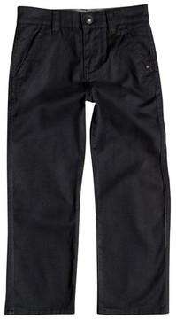 Quiksilver Boy's Everyday Union Pants