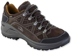 L.L. Bean L.L.Bean Men's Gore-Tex Mountain Treads Hiking Shoes