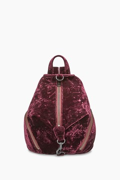 Rebecca Minkoff Best Seller Velvet Medium Julian Backpack - ONE COLOR - STYLE