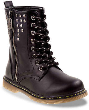 KensieGirl Girls Harley Toddler & Youth Boot